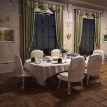 Трехмерные изображения интерьеров и экстерьеров, в Казани