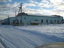 Продам база-цех-здание, в Уфе