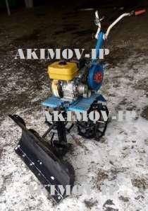 Снеговой отвал мотоблока Каскад-Нева СОМ-1,0Н, в Чебоксарах