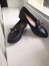 Туфли-балетки, в Тюмени