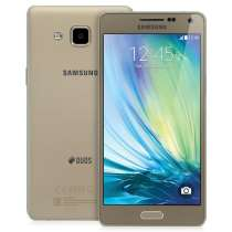 Samsung Galaxy A3 Gold, в Нижнем Новгороде