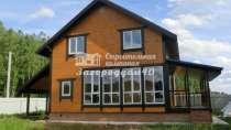 Продажа домов в Калужской области без посредников., в Москве