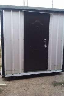 Дверь металлическая, в г.Брест