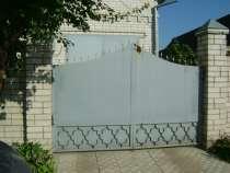 Продам ворота, в Воронеже