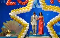 Коралловое платье на выпускной. Возможен торг, в г.Краматорск
