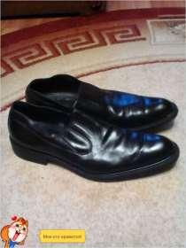 Продам обувь из нат. кожи все 46 размер, в Москве