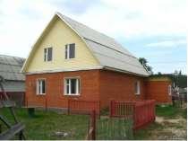 Продам дом в окружении леса и озер, в Рязани