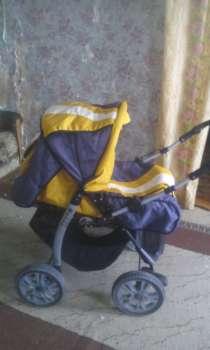 Детская коляска, в г.Фокино