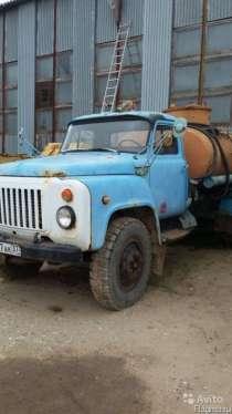 Продам грузовую автоцистерну, в г.Шуя