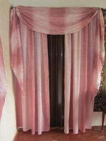 Продам шторы-жатка комплект, в г.Доброполье