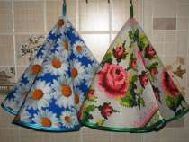 Текстиль для кухни - полотенца Иваново, в Дмитрове