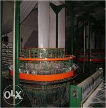 Оборудование по производству полипропиленовых мешков 5 млн ш, в г.Караганда