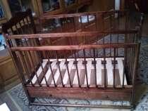 Продаю детскую кроватку в хорошем состоянии, в Москве