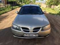 Продам Nissan Almera, в Кирове