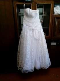 Платье свадебное, в г.Гомель