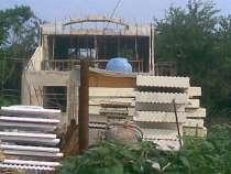 Строительство теплых, автономных домов не подключая сети, в г.Одесса