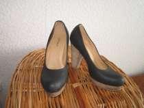 Туфли на высоком каблуке, в г.Пинск