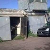 Продаётся кирпичный гараж, в Санкт-Петербурге