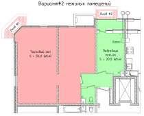 Помещение свободного назначения 71.2 м², в Энгельсе