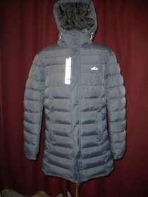 Зимняя куртка тёплая до -40 градусов. Германия, в Москве