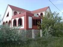 Коттедж с землёй, в Анапе