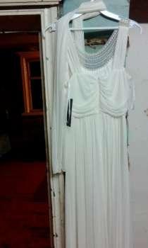 шикарное платье Papilio To Be Bride 46р вечер свет любви, в Набережных Челнах