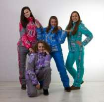 Зимние костюмы утепленные для женщин ООО СПОРТ ЛИНК м-105, в Ставрополе