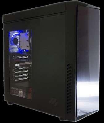 Оптимальный игровой компьютер MC Gamer Optima II