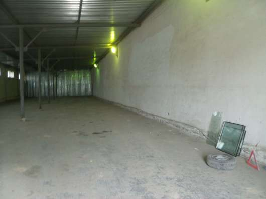 Аренда складов и офисов в г. Актау Фото 5