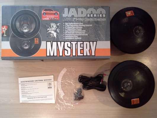 Акустика Mystery MJ-730