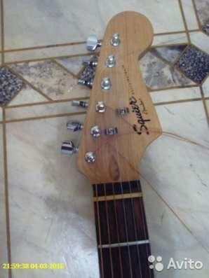 """Fender squier bullet strat tremolo HSS -RW - Black"""