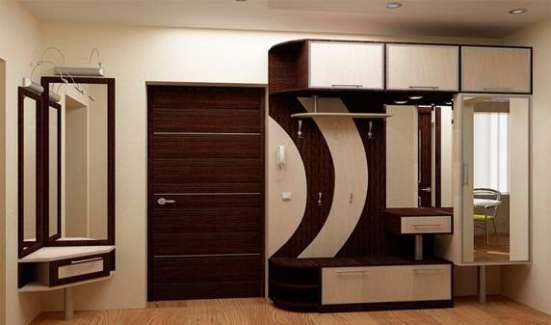 Корпусная мебель по индивидуальным размерам и дизайну