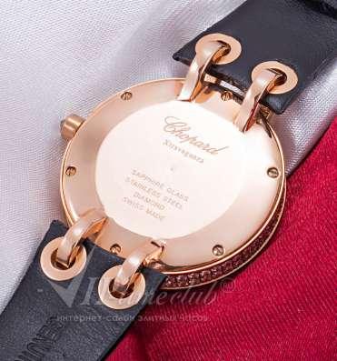 Оригинальные копии наручных часов Chopard