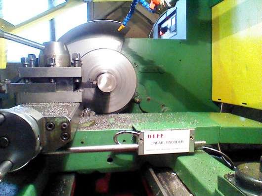 Ремонт и модернизация металлообробатывающего оборудования