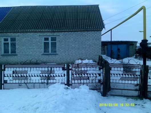 Продам 1/2 дома в Б. Ключищах, ул. Димитрова в Ульяновске Фото 1