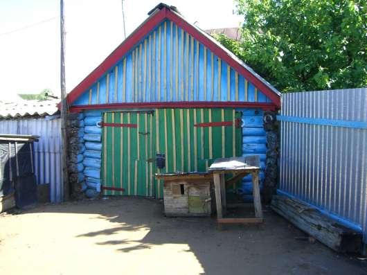 Продам дом в с. Новый Мелькен