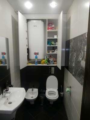 Качественнный ремонт ванных комнат в Красноярске Фото 4