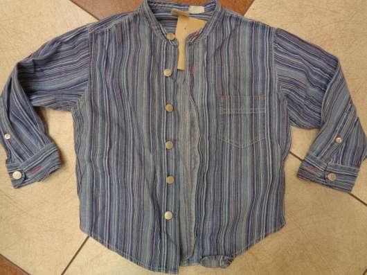 джемпер, рубашка