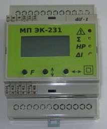Ограничители мощности МП ЭК-23