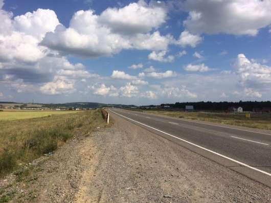 Продам земли промышленного назначения в Красноярске Фото 1