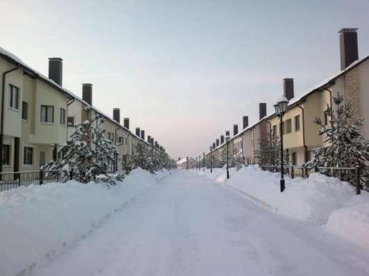 Продается дом 210 кв. м. в ММО Пушкинском районе