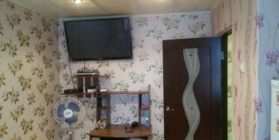 Малогабаритка в Турынино-1,с евроремонтом, мебелью и быт тех