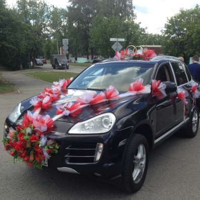 Авто на свадьбу в Екатеринбурге Фото 2