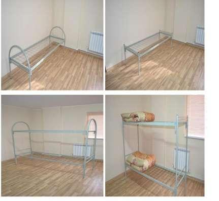 Металлические кровати в Георгиевске