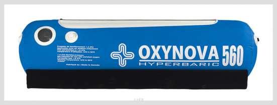 Портативная барокамера OxyNova 560 (производство Канада)