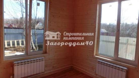Продажа дач в Калужской области без посредников