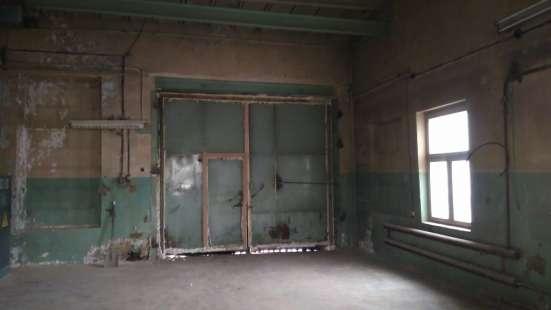 Сдам производство (сто), 110 кв. м, м. Ладожская