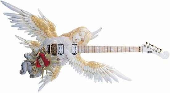 Уроки игры на гитаре в Одессе! Играть будете уже на первом уроке!