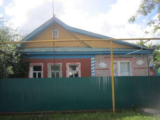 Дом в Сарманово