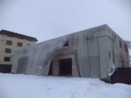 Продам здание в г. Астана Фото 1